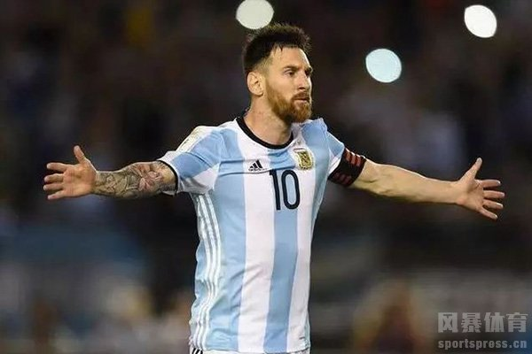 阿根廷和克罗地亚目前都是世界顶尖的球队
