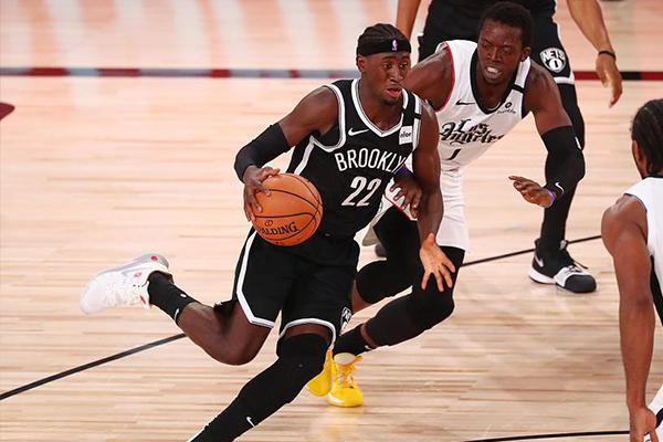 快船目前在NBA复赛之后表现很差,6场比赛只获胜3场