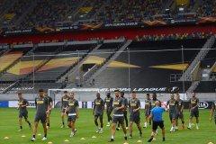 国际米兰备战欧联杯 国际米兰争冠信心十足