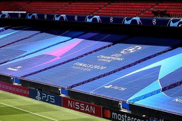 在未来的一段时间之内,这里将成为足坛的聚焦点