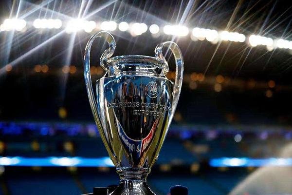 让我们拭目以待到底是谁能捧得欧冠冠军的奖杯
