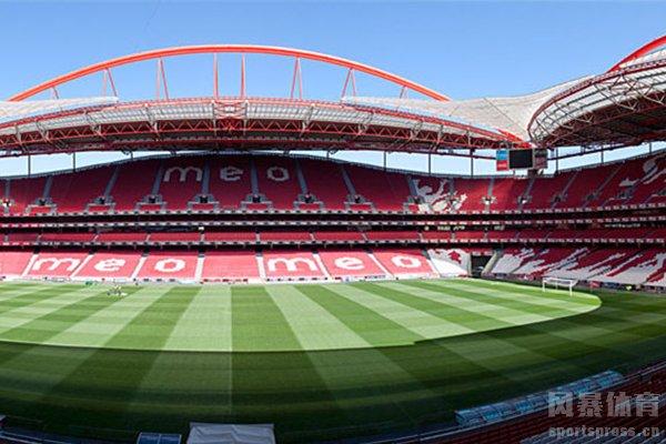 最终决赛场地在里斯本光明球场举行