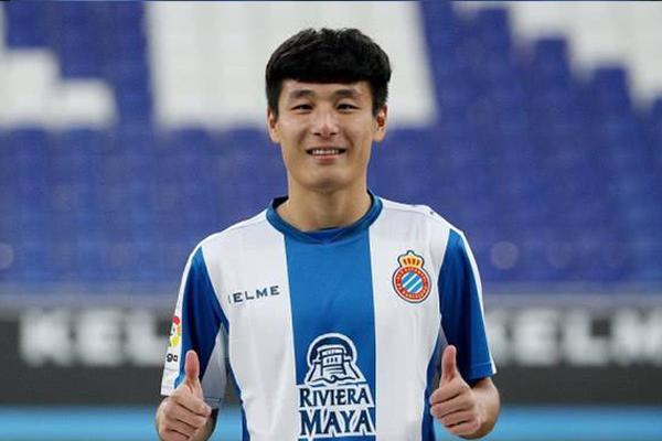 <b>武磊坚定留在西班牙人!下赛季全力奋战重回西甲!</b>