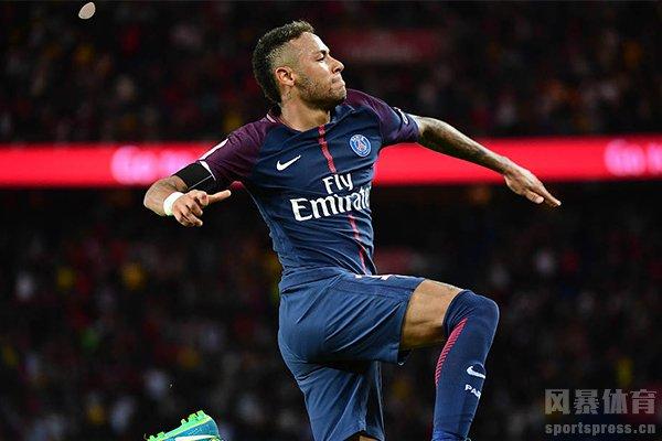 而巴黎圣日耳曼更是闯入欧冠决赛获得亚军