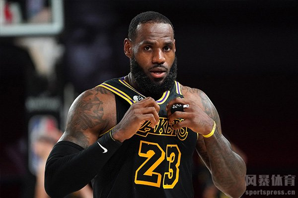 詹姆斯并非想彻底退赛!詹姆斯也想再度获得NBA总冠军!
