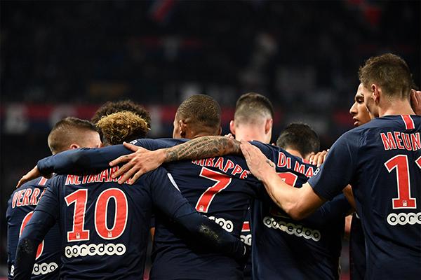 法甲联赛朗斯对战巴黎圣日耳曼预测分析!