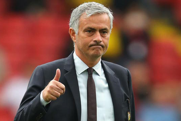 穆里尼奥发表购买梅西看法!不守财政公平才能拿下梅西!