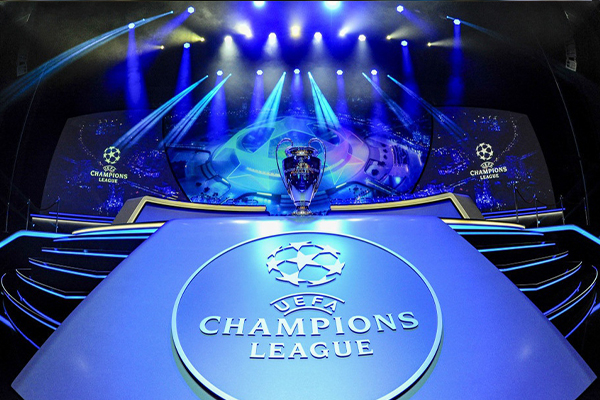 不知道在新赛季之中谁能处于优势,小组赛的战场又会发生什么