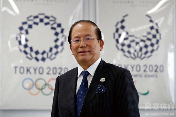 日本拟定奥运会防疫方案 外国运动员至少接受5次核酸检测