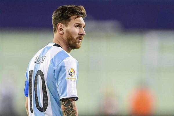 梅西遇到大难题!巴萨和阿根廷哪个更重要?