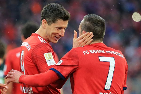 欧洲超级杯决赛拜仁VS塞维利亚预测分析!