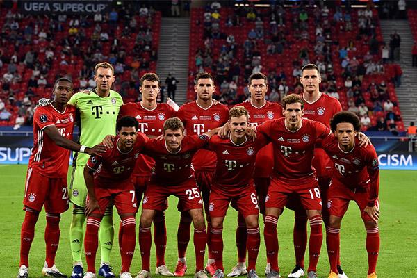 拜仁破皇马记录!23连胜加冕五大联赛历史第一!