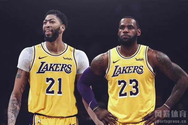 湖人一共获得16座NBA总冠军