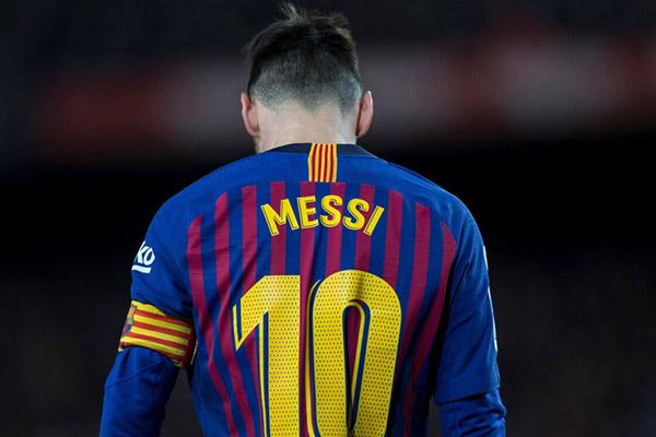梅西欧冠进球有多少?梅西欧冠冠军有几个?