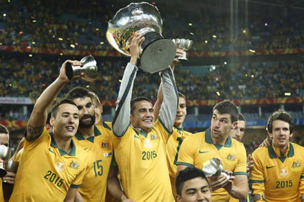 2015亚洲杯决赛都有谁?2015亚洲杯决赛谁夺得冠军?