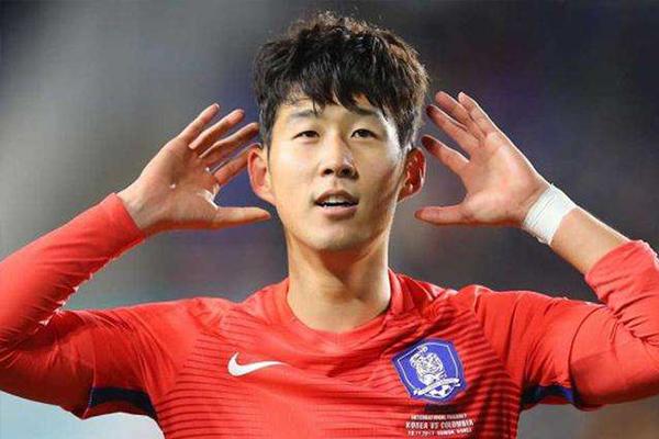 韩国足球明星都有谁?谁是韩国队历史最佳?