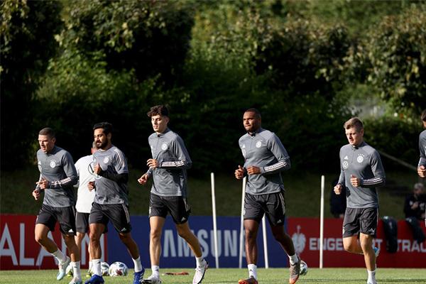 期待德国队在欧国联的精彩表现