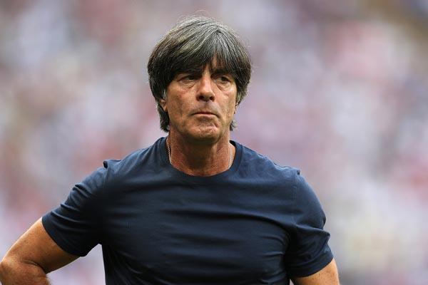 德国队开始备战欧国联!但真实意图是欧洲杯!