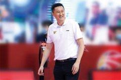 中国男篮教练图片 历届中国男篮主教练图集