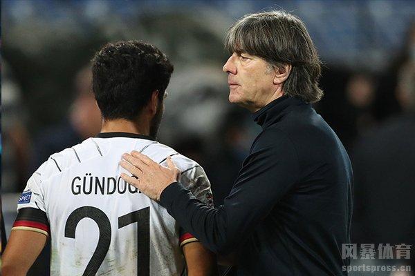 热门德国队似乎又一次爆冷