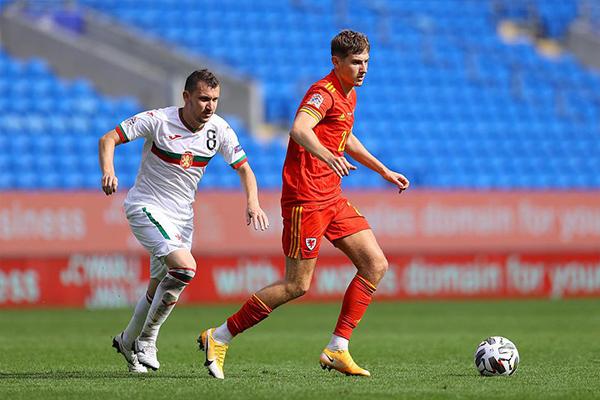 欧国联威尔士1比0击败保加利亚,贝尔没能取得进球