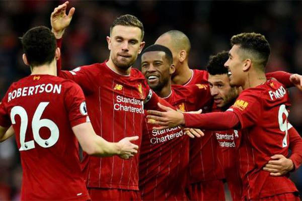 英联杯利物浦VS阿森纳直播视频及比分预测