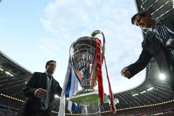 2021欧冠小组赛抽签时间 欧冠小组赛抽签预测