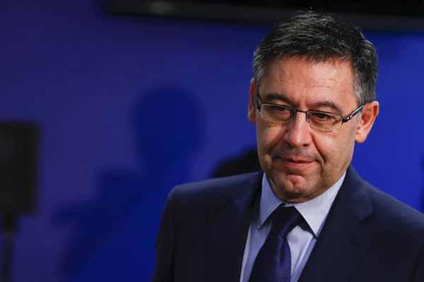 西媒:若不信任投票审查达标,巴托梅乌在下周一将辞职