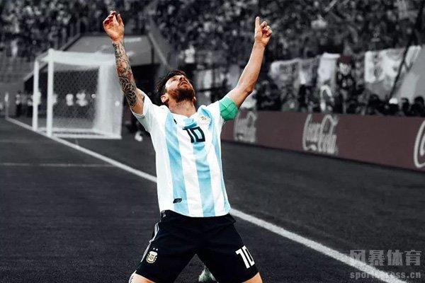 阿根廷球迷怎么看梅西?阿根廷球迷哭泣是怎么回事?
