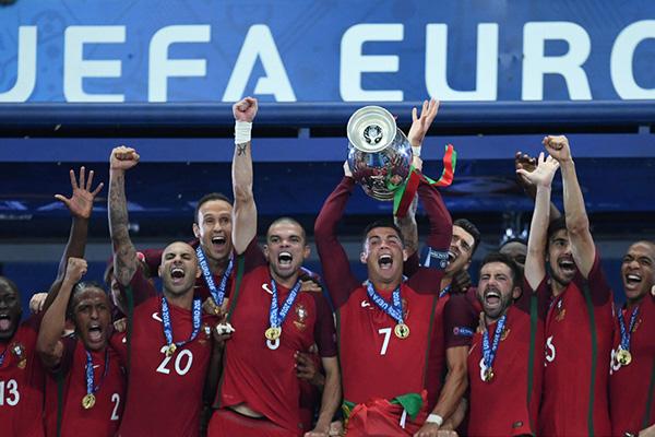 2016欧洲杯分组情况 2016欧洲杯小组赛谁表现最好