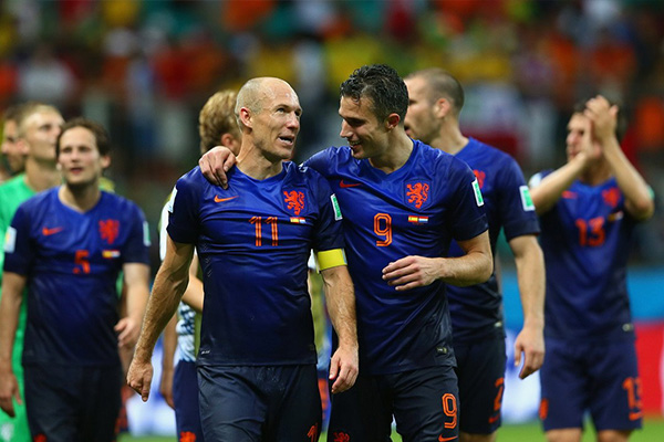荷兰点球魔咒是什么?荷兰为什么罚点球差?