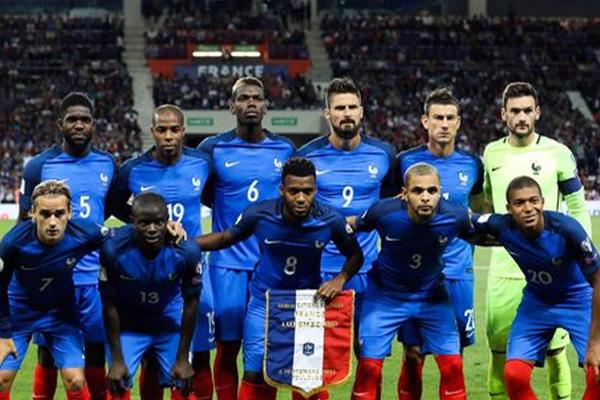 世界杯法国队夺冠阵容 世界杯法国队表现如何