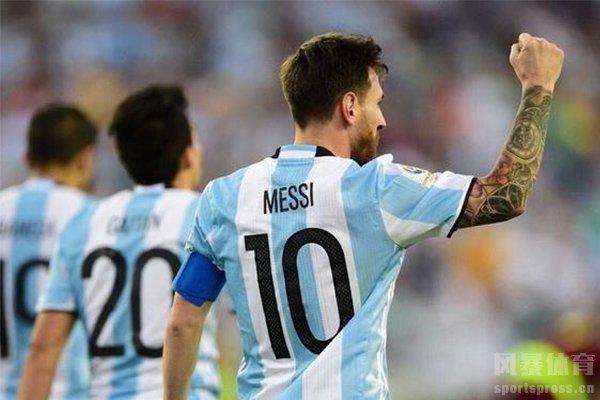 阿根廷VS厄瓜多尔直播视频及比分预测