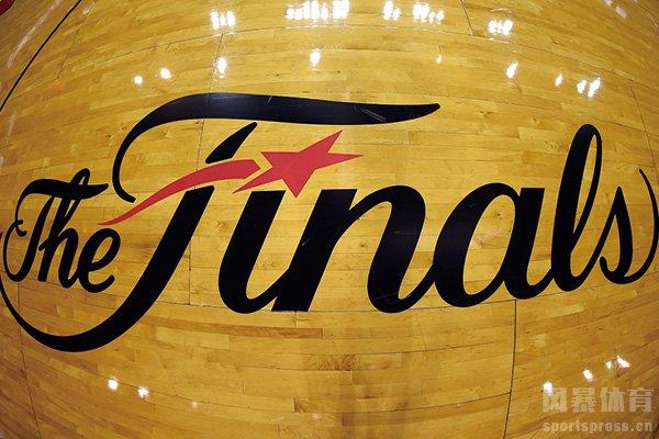 央视将转播NBA总决赛