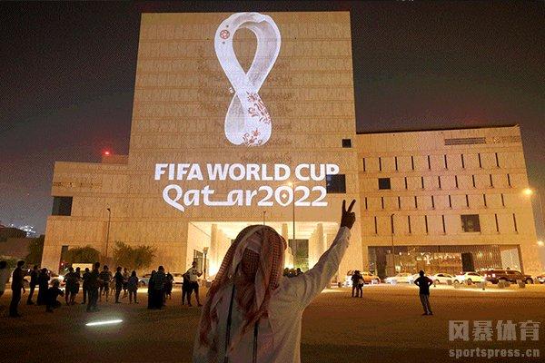 2022世界杯正赛有32支球队