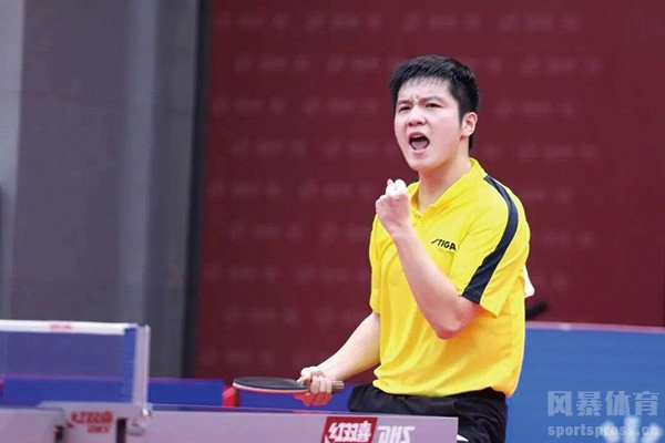 <b>樊振东时隔4年全锦赛再称王 近28年第一人</b>