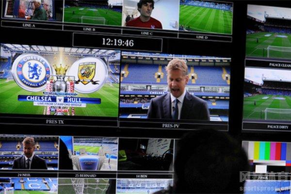 目前英超联盟就转播权已经和PPTV解约