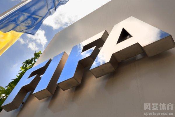 2022世界杯预选赛赛程 2022世界杯预选赛晋级规则