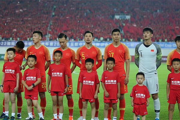 世界杯亚洲区预选赛中国队赛程!世界杯亚洲区预选赛中国队能出线吗?