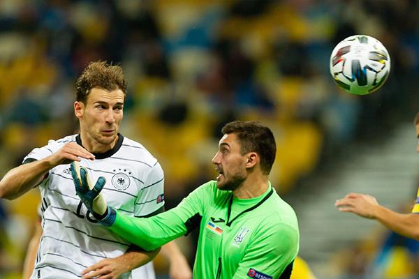 不得不说本场比赛德国队表现十分出色,这也是德国队本赛季欧国联的首胜