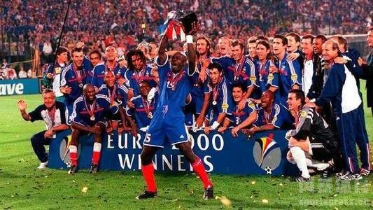 2000年欧洲杯