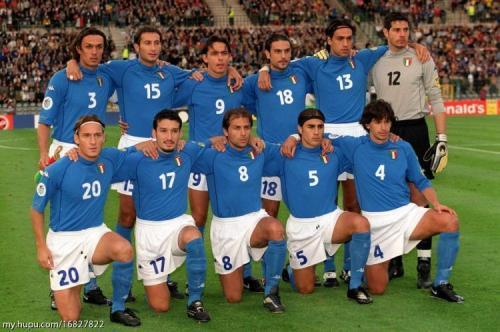 2000年欧洲杯经典回顾:逆转绝杀让人疯狂