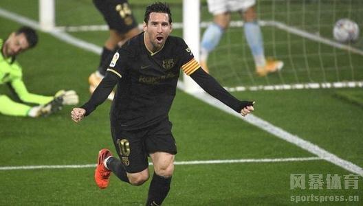 梅西坚信阿根廷能夺得明年美洲杯冠军