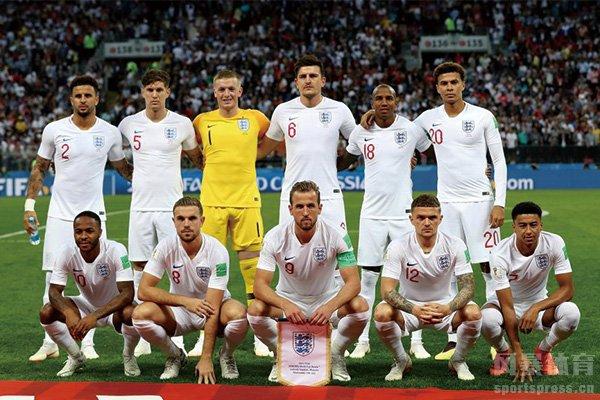 欧国联英格兰VS丹麦比赛分析 英格兰实力占优力取三分