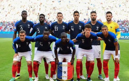2020欧洲杯法国队能拿到冠军吗?法国队实力如何?