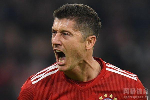 拜仁目前实力非常强大,本场比赛或许迎来一场大胜