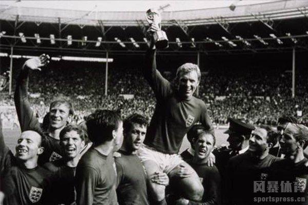 世界杯之父是雷米特