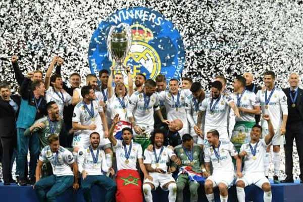 历届西甲冠军都有谁?历届西甲冠军谁获得次数最多?