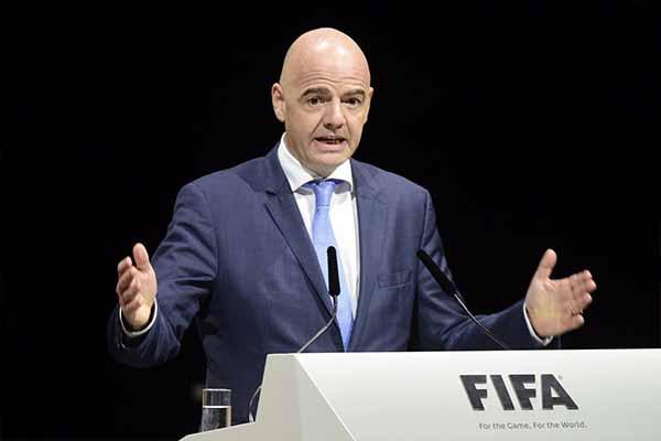 2026年世界杯在哪个国家举办?中国国家队能闯进2026年世界杯吗?