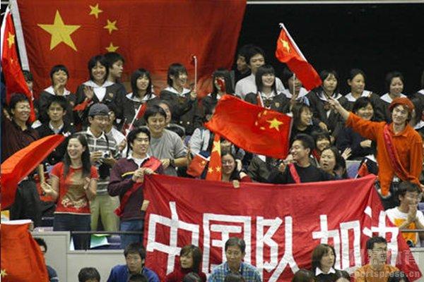 这也让球迷看到了中国队未来的希望